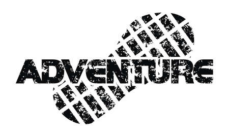 Adventure Template Logo Design Template Vector