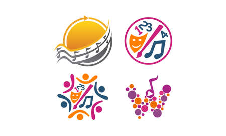 Music Theater Learning Set