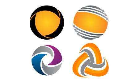 Dynamic Rotation Template Set Illustration