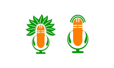 Medical Herbal Voice Set