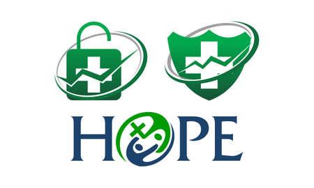 Health Hope Template Set