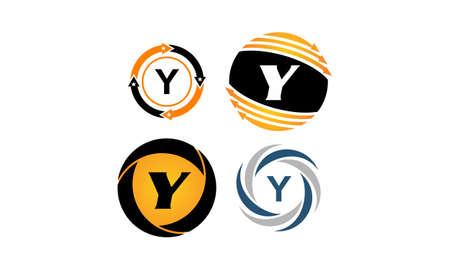 Dynamic Rotation Marketing Y Distribution Set