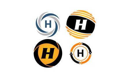 Dynamic Rotation Marketing H Distribution Set