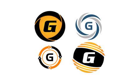 Dynamic Rotation Marketing G Distribution Set