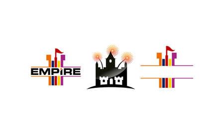 Empire Vector Template Set