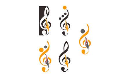 Music Education Template Set