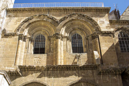 Temple of the Holy Sepulchre photo