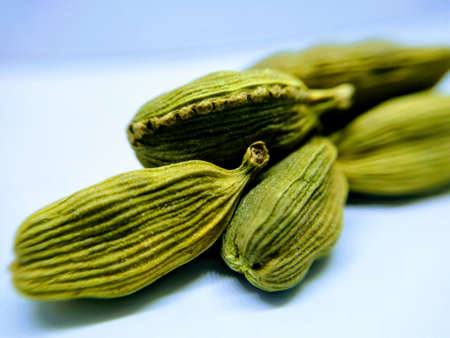 A picture of Cardamom