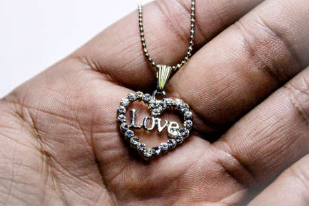 A picture of locket