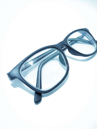 A picture of eye goggles