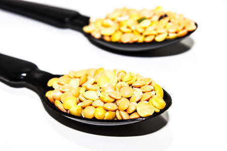 A picture of lentil