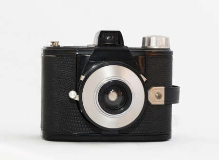 manufactured: Camera was manufactured  1954-65.