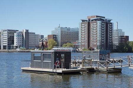 Stockholm Sauna Gratis Naket