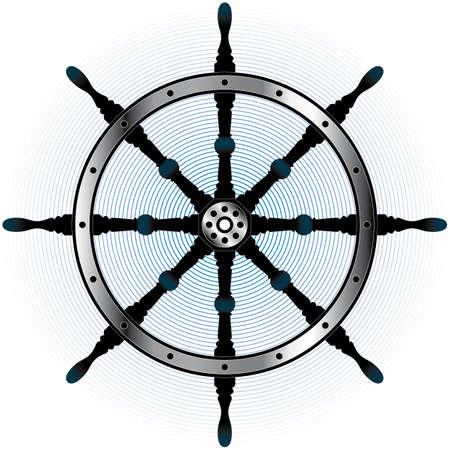 steering  wheel: chrome steering wheel