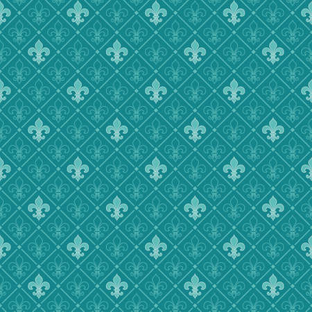 Turquoise vector background Stock Vector - 6292842