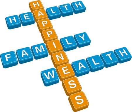 tenet: lifestyle crossword (editable)