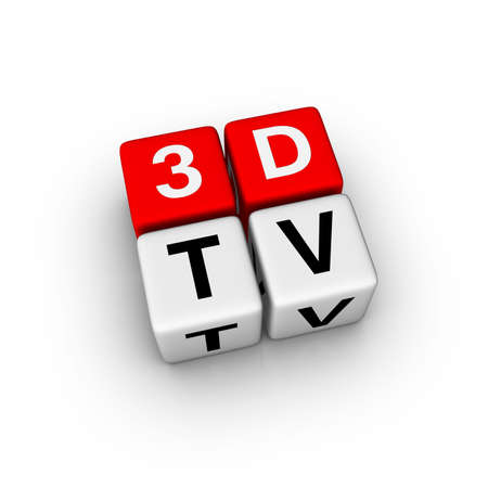 3dtv: 3DTV
