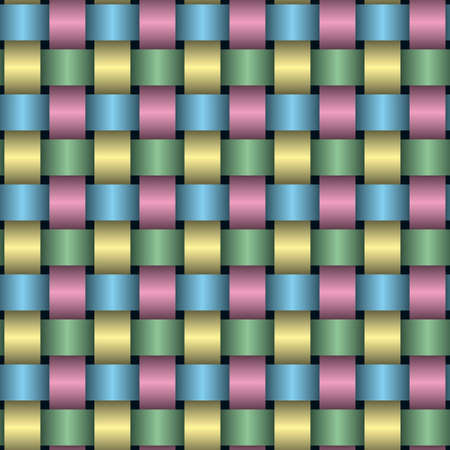 interlace: Vacanze a capo carta satinata sfondo (modificabile pattern senza soluzione di continuit�, vedere pi� nel mio portafoglio)