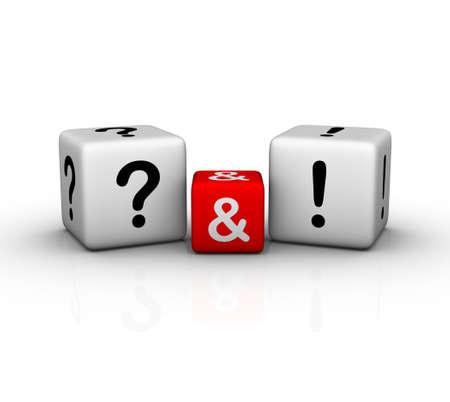 answers questions: Domande e risposte