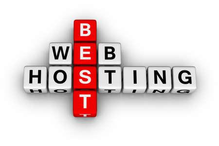 best web hosting Stock Photo - 9450564