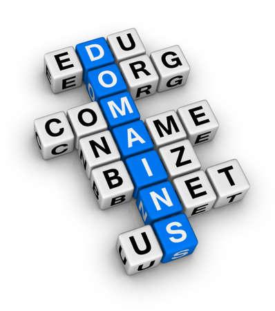 domain names photo