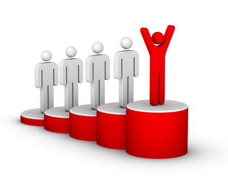 examinations: Ladder of Success