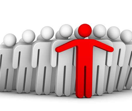 conflictos sociales: efecto dominó y la resolución de problemas