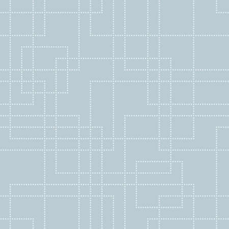 tile pattern: tileable gray background for webdesign or presentation Illustration