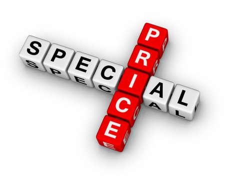 red dice: special price 3d crossword puzzle