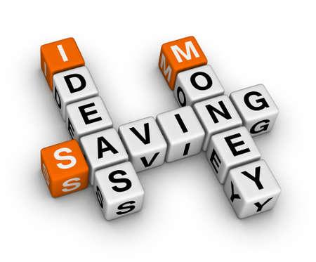 tax tips: ideas saving money crossword