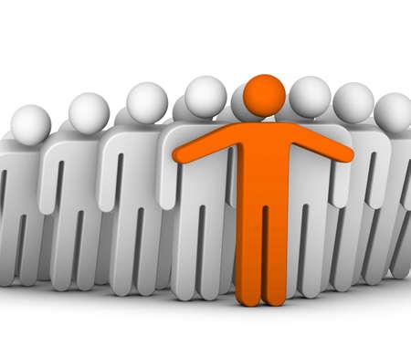 domino-effect en het oplossen van problemen
