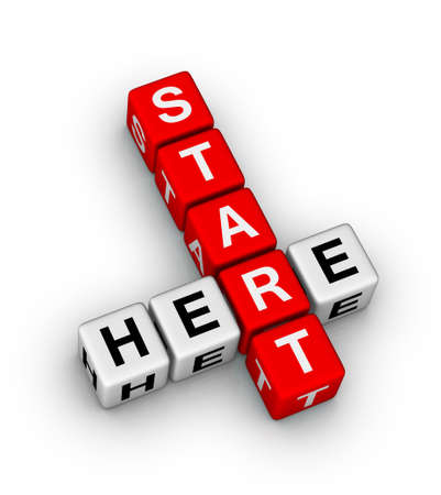 start here icon photo