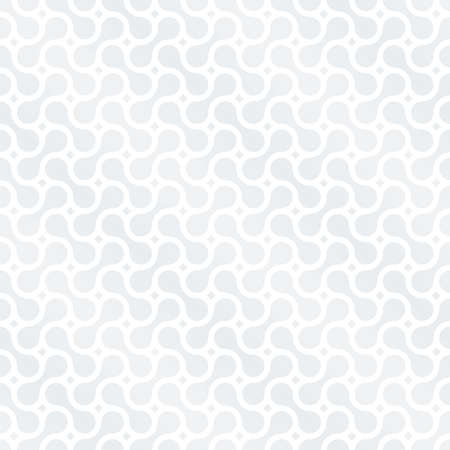 light gray absract seamless pattern Vector