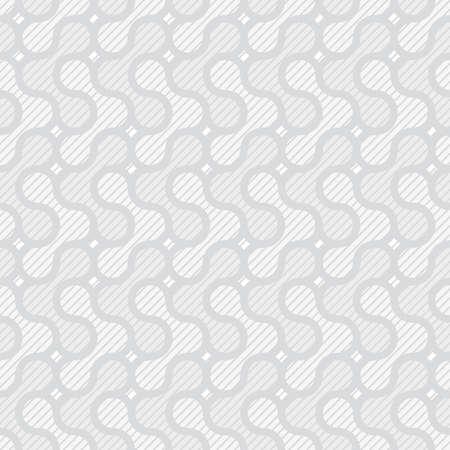 light gray simple seamless pattern Illustration