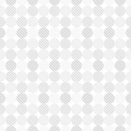 lichtgrijs stippen naadloze patroon
