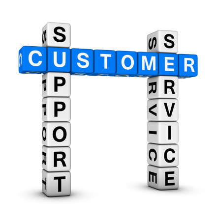 customer service and support gateway photo