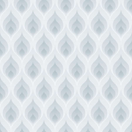 blue flame: Blue flame wallpaper. 3d seamless background. Vector EPS10.