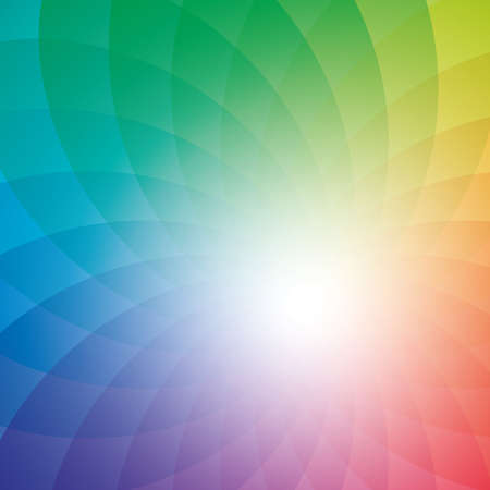 colorful background: Colorful Background With Copy-space. Vector.