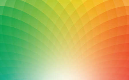 yelllow: Colorful Background With Copy-space. Vector.