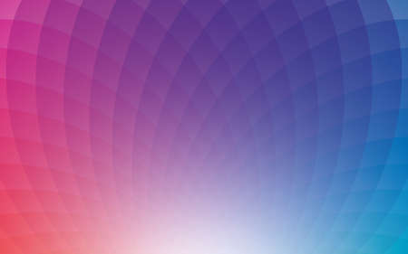 Colorful Background With Copy-space. Vector.