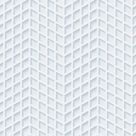 grey pattern: Abstract hi-tech geometric seamless pattern. Neutral tileable background of rhombus. Vector EPS10.