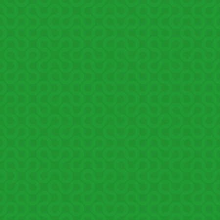 Zielony neutralny wzór na nowoczesny design w stylu płaski. Taflowy geometryczny tło wektor. Ilustracje wektorowe