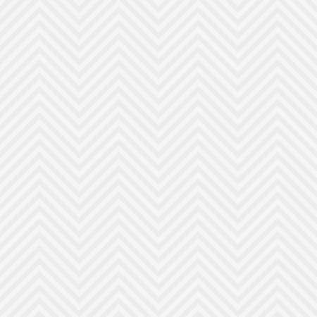 쉐브론 패턴. 플랫 스타일의 현대적인 디자인에 흰색 중립 원활한 패턴. Tileable 기하학적 벡터 배경입니다.