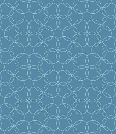 Neutral Seamless Linear Pattern. Tileable Geometric Outline Ornate. Vintage Flourish Vector Background.
