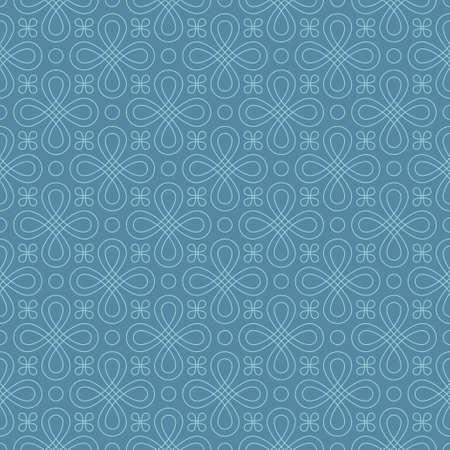 pastel colour: Neutral Seamless Linear Pattern. Tileable Geometric Outline Ornate. Vintage Flourish Vector Background.