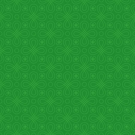 traditional pattern: Neutral Seamless Linear Pattern. Tileable Geometric Outline Ornate. Vintage Flourish Vector Background.