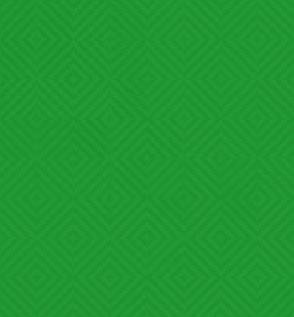 Green Squares Pixel Art Pattern. Checked Neutral Seamless Pattern for Modern Design in Flat Style. Tileable Geometric Vector Background. Illustration