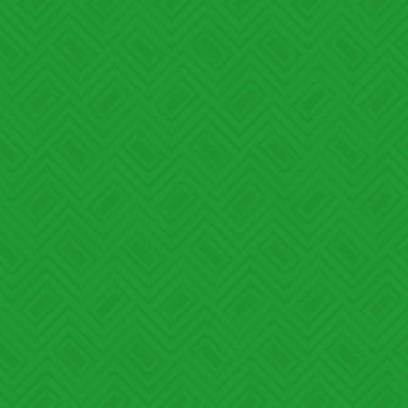Green Classic seamless pattern. Neutral tileable linear vector background. Illustration