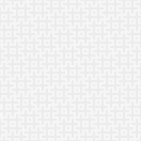 grey background texture: White Hashtags Neutral Seamless Pattern for Modern Design in Flat Style. Tileable Geometric Vector Background.