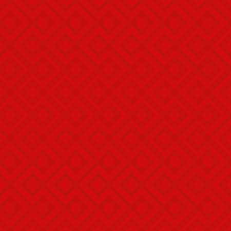 weaved: Red Linear Weaved Seamless Pattern. Neutal tileable vector background.